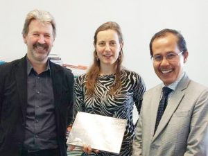 Universitas Alma Ata Jalin Kerjasama dengan Ghent University Belgia tentang Global Health