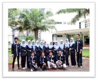 Mahasiswa Program Studi Perbankan Syariah Melaksanakan Praktik Bank