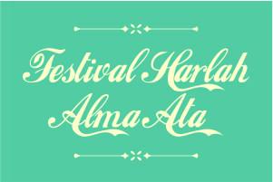 FESTIVAL HARLAH ALMA ATA 15