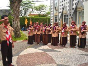 Prodi PGMI Universitas Alma Ata mengadakan Kursus Mahir Dasar (KMD)Periode II