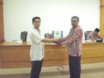 Studi Banding PAI Universitas Alma Atake MAN III Malang dan UNISMA
