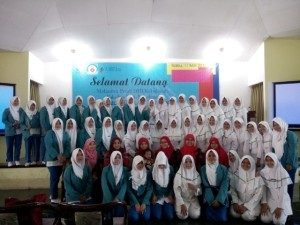 Kegiatan Studi Banding Himpunan Mahasiswa Kebidanan Universitas Alma Ata Yogyakarta