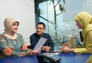 Program Magang Prodi Perbankan Syariah Alma Ata Di Perbankan Syariah