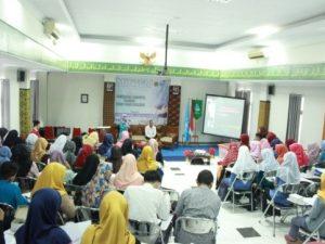 Kenali UU Keperawatan, Wujud Cinta Profesi Perawat Indonesia
