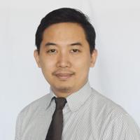 Abdullah Salam, S.E.,MM ( Kepala Biro Keuangan)