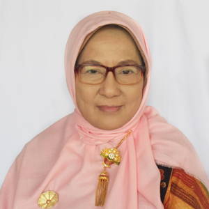 Dr.Sri Werdati.,S.KM.,M.Kes. ( Dekan Fakultas Ilmu-ilmu Kesehatan)