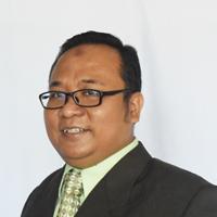 Indra Agung Wilopo, S.E.,Akt.,M.Akt. (Direktur Sumber Daya)