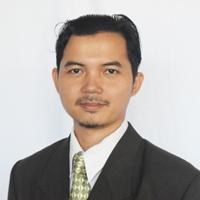 Khanif Maksum, M.Pd.i ( Sekretaris Universitas)
