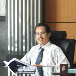 Prof. dr. Hamam Hadi, M.S., Sc.D., Sp.G.K.