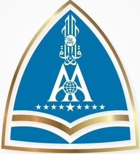 Logo Univesitas Alma Ata Yogyakarta