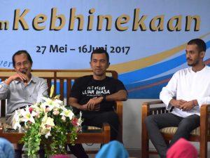 Talkshow dan Ngabuburit Bersama Entrepreneur Muda