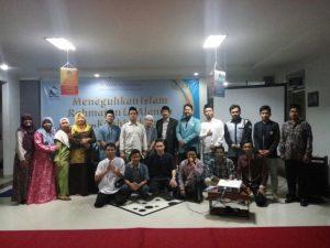 Fkip Ngabuburit Bareng Prof Yudian
