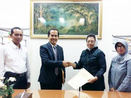 Kerjasama antara G-MATCH Alma Ata dan BNP2TKI