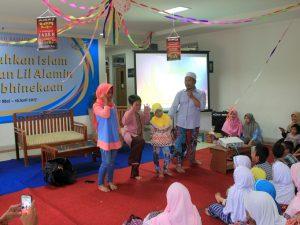 Ramadhan Manis Universitas Alma Ata