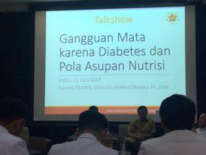 Pentingnya Pengaturan Pola Makan dalam Pengendalian Kadar Gula Darah