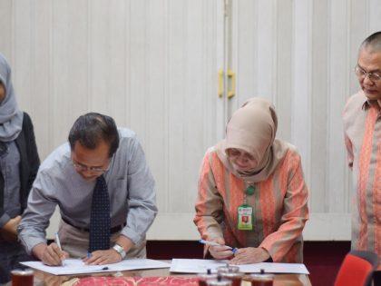 Universitas Alma Ata menjalin kemitraan dengan RSUP dr. Soeradji Tirtonegoro Klaten