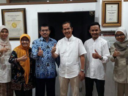 Universitas Alma Ata menjalin kemitraan dengan  RSUP dr. Sardjito Yogyakarta