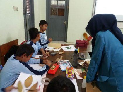 Dosen PGSD  Universitas Alma Ata Meraih Hibah Penelitian DIPA KOPERTIS 2017