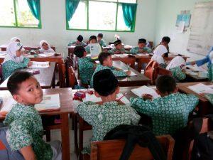 Sekolah Ramah Anak, Upaya Mengikis Budaya Kekerasan pada Anak