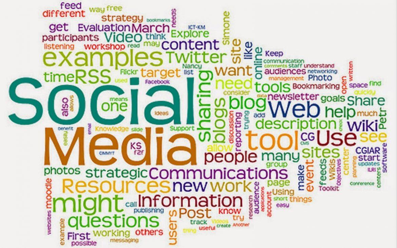 Etika Dalam Penggunaan Sosial Media Universitas Alma Ata