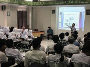 Prodi Pendidikan Agama Islam, Universitas Alma Ata Yogyakarta Menyongsong The Great Alma Ata