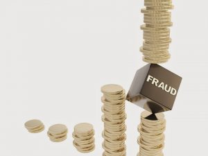 STRATEGI ANTI FRAUD BERBASIS NILAI