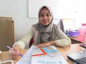 Universitas Alma Ata Raih Dana Penelitian Terbanyak se KOPERTIS V