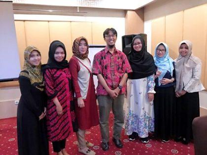 Peningkatan Mutu Program Studi PGSD UAA melalui Pelatihan SPMI & AMI