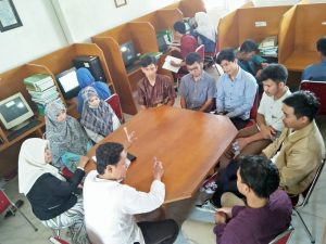 Pembekalan Akademik Bagi Mahasiswa Asing Prodi PAI UAA