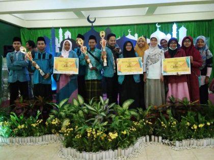 Mahasiswa FAI Raih 3 Kejuaraan Di PKM Tingkat Nasional