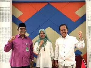 Alma Ata University cooperates with MAN 2 Wates Kulon Progo as a Madrasa Benefaction