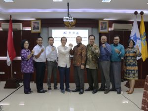 Alma Ata University in Collaboration with Kemenristekdikti Held a National Seminar on Distance Education