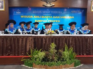 Alma Ata University graduates 243 students from Faculty of Health Sciences and Faculty of Islamic Studies.