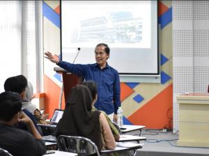 Universitas Alma Ata Menggelar Workshop Dalam Rangka Menyambut Kebijakan Kampus Merdeka dan  Kebijakan Terkait.