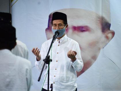 Alhamulillah telah dilaksanakannya acara Mujahadah & Haul Masyayikh Alma Ata