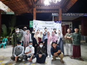 HIMA PAI UAA Mengisi Ramadhan Dengan Santuni Anak Yatim