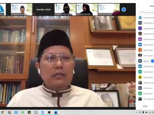 Halal Bi Halal, Moment Meneguhkan Integritas dan Solidaritas